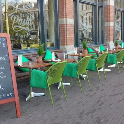 Terras Den Haag
