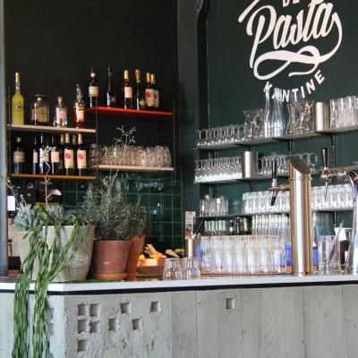 Bar DPK Den Haag