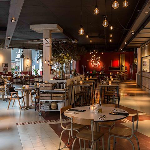de-pasta-kantine-breda-veemarktstraat-restaurant-italiaans
